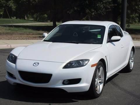 2008 Mazda RX-8 for sale in Sacramento, CA