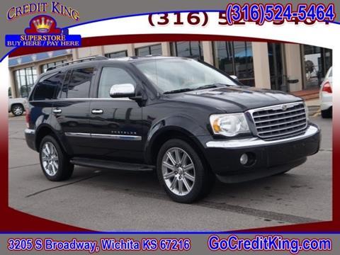 Chrysler Aspen For Sale In Wichita Ks