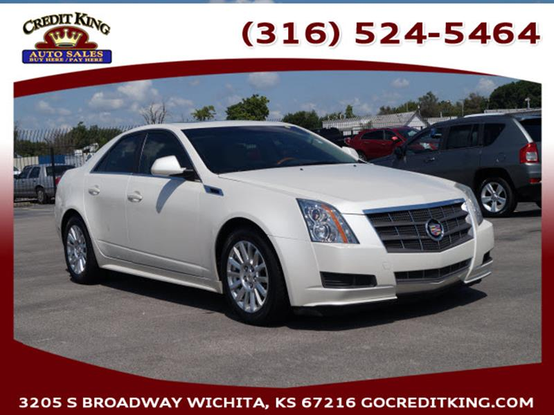 Credit King Auto Sales - Used Cars - Wichita KS Dealer