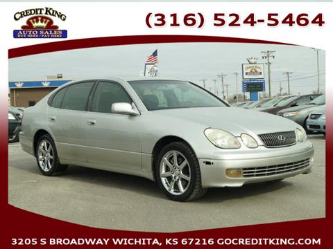 2005 Lexus GS 430 for sale in Wichita, KS