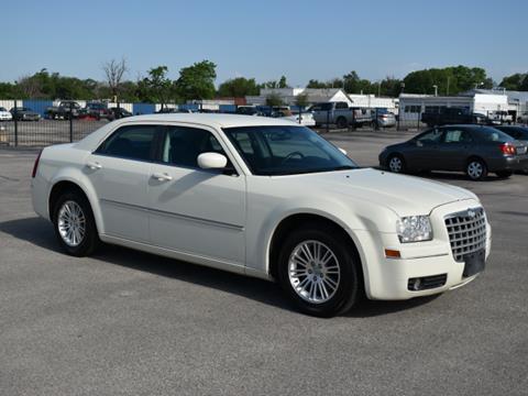 2008 Chrysler 300 for sale in Wichita, KS