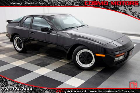 1986 Porsche 944 for sale in Hickory, NC