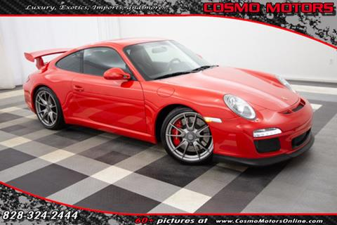 2010 Porsche 911 for sale in Hickory, NC