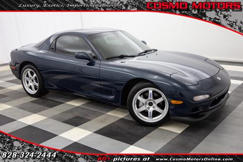 1993 Mazda RX-7 for sale in Hickory, NC