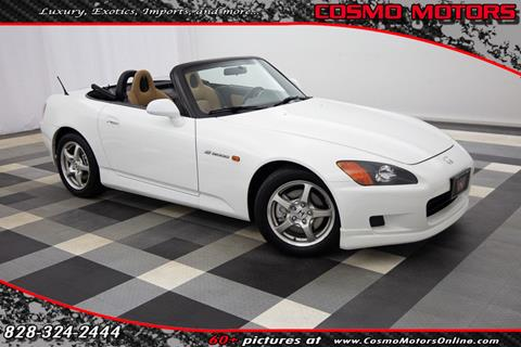 2003 Honda S2000 for sale in Hickory, NC