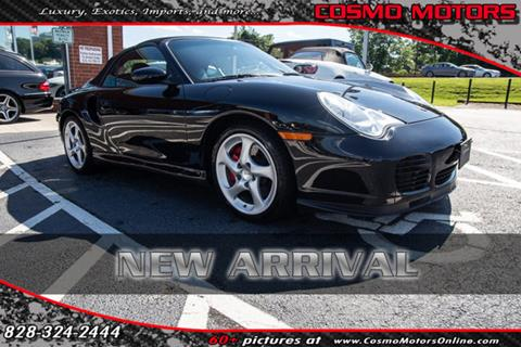 2005 Porsche 911 for sale in Hickory, NC