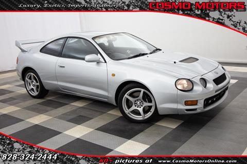 1994 Toyota Celica for sale in Hickory, NC