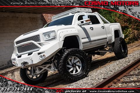 2016 GMC Sierra 2500HD for sale in Hickory, NC
