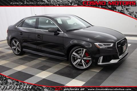 2018 Audi RS 3 for sale in Hickory, NC