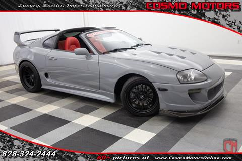 1993 Toyota Supra for sale in Hickory, NC