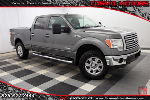 2011 Ford F-150 for sale in Hickory, NC