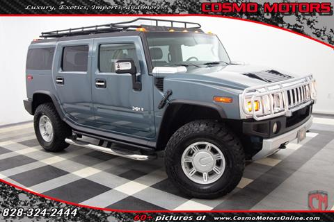 2008 HUMMER H2 for sale in Hickory, NC