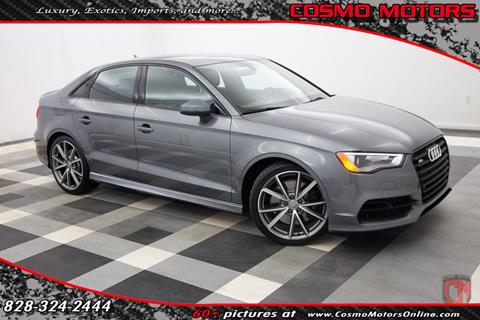 2016 Audi S3 for sale in Hickory, NC