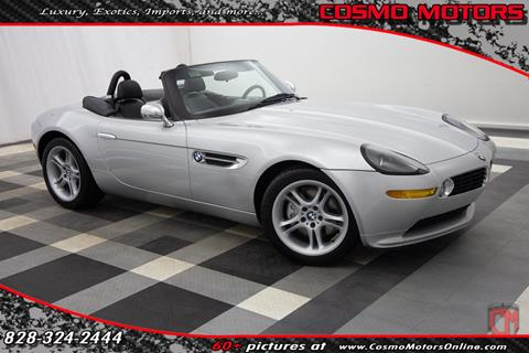 2001 BMW Z8 for sale in Hickory, NC