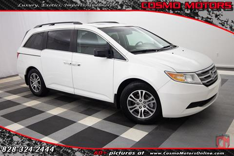 2011 Honda Odyssey for sale in Hickory, NC