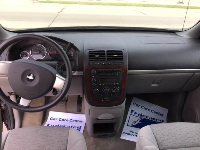 2008 Chevrolet Uplander LS 4dr Extended Mini-Van - Oshkosh WI