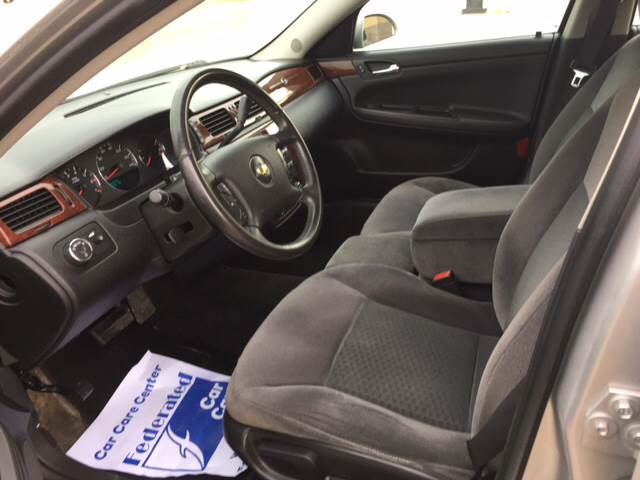 2006 Chevrolet Impala LT 4dr Sedan w/3.5L - Oshkosh WI