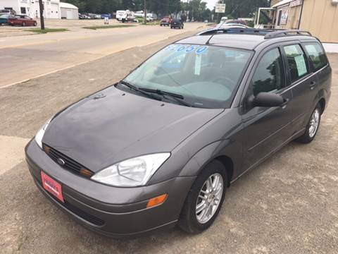 2002 Ford Focus for sale in Oshkosh, WI