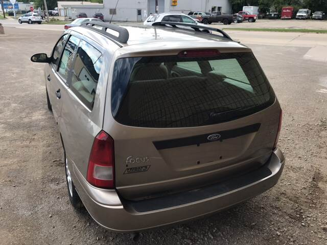 2003 Ford Focus ZTW 4dr Wagon - Oshkosh WI
