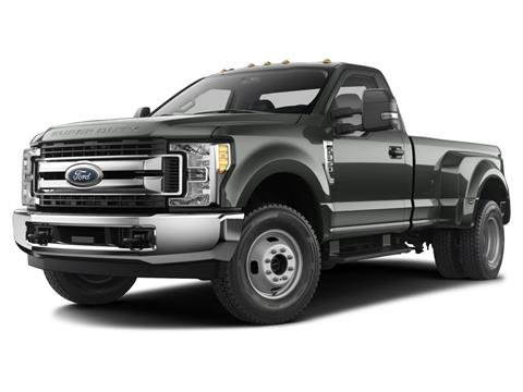 2017 Ford F-350 Super Duty for sale in Morris, MN