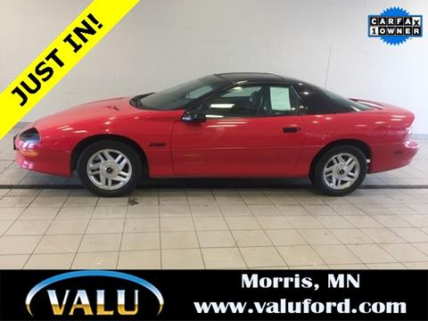 Valu Ford Morris >> 1994 Chevrolet Camaro For Sale - Carsforsale.com®