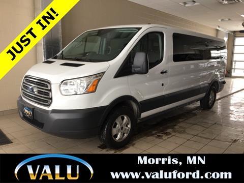 2018 Ford Transit Passenger for sale in Morris, MN