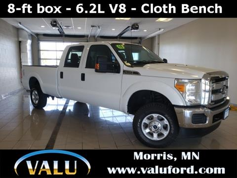 2016 Ford F-350 Super Duty for sale in Morris, MN