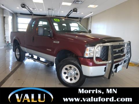 Valu Ford Morris >> Used 2006 Ford F-350 For Sale - Carsforsale.com®