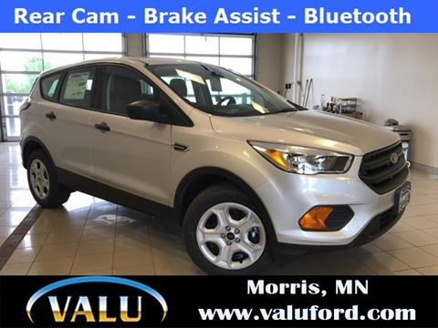 2017 Ford Escape for sale in Morris, MN