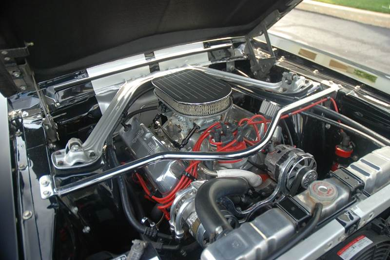 1967 Ford Mustang for sale at Professional Automobile Exchange in Bensalem PA