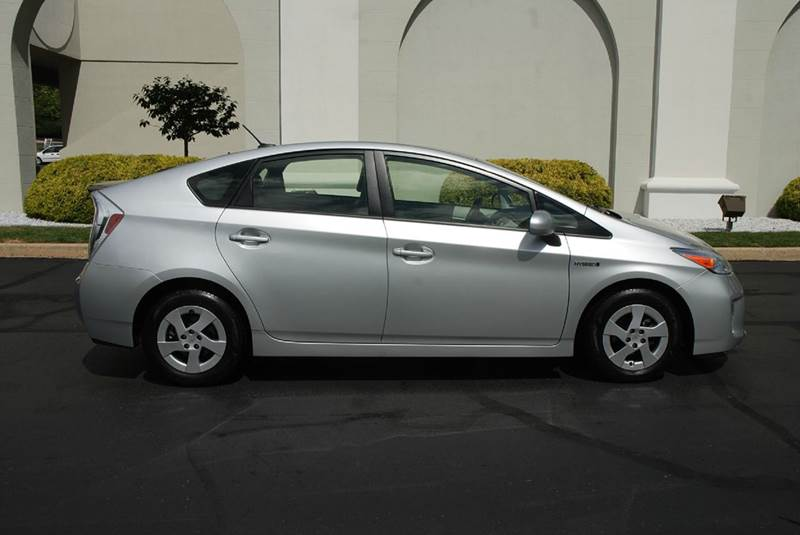 2014 Toyota Prius for sale at Professional Automobile Exchange in Bensalem PA