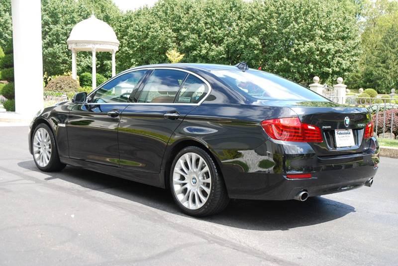 2014 BMW 5 Series AWD 535i xDrive 4dr Sedan - Bensalem PA