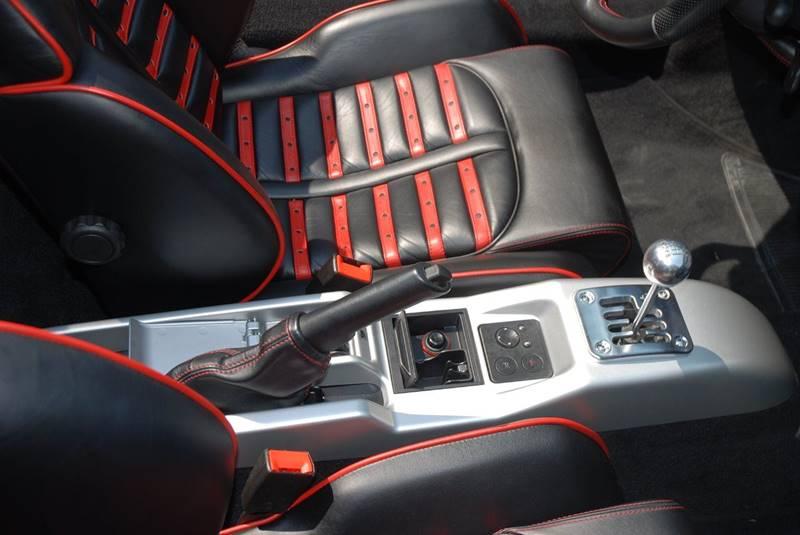 2003 Ferrari 360 Spider 2dr Convertible - Bensalem PA