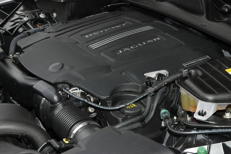 2016 Jaguar XJR 4dr Sedan - Bensalem PA