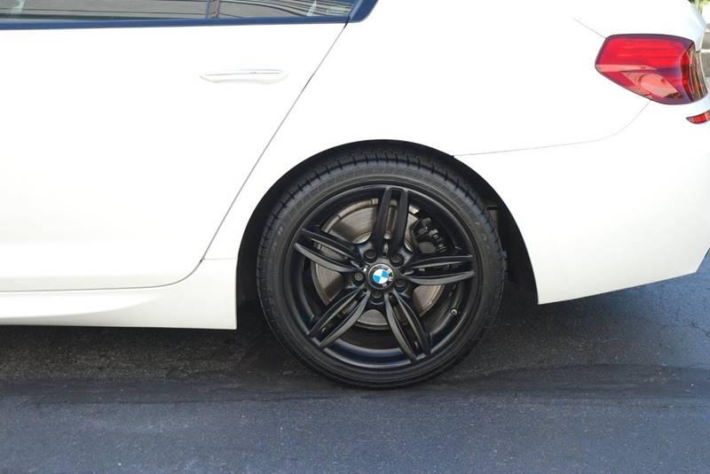 2014 BMW 6 Series AWD 640i xDrive Gran Coupe 4dr Sedan - Bensalem PA