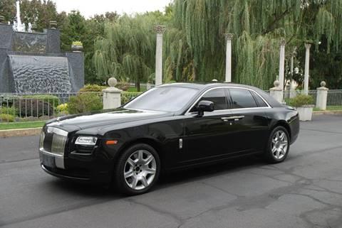2011 Rolls-Royce Ghost for sale in Bensalem, PA