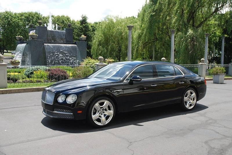 2014 Bentley Flying Spur In Bensalem PA - Professional Automobile ...