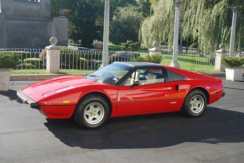 1979 Ferrari 308 Gts For Sale In Bensalem Pa