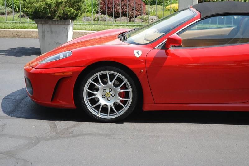 2009 Beige Ferrari For Sale - duPont REGISTRY