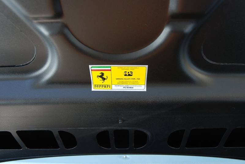 2004 Ferrari 360 Spider 2dr Convertible - Bensalem PA