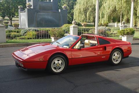 1988 Ferrari 328 GTS for sale in Bensalem, PA