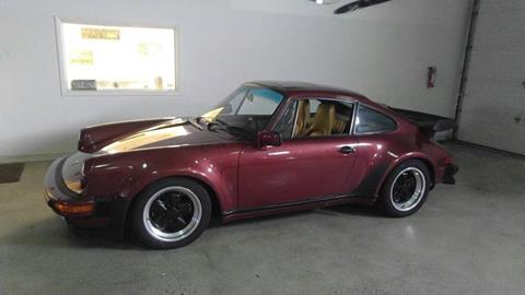1986 Porsche 911 for sale in Bensalem, PA