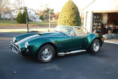 1965 Shelby Cobra for sale in Bensalem, PA