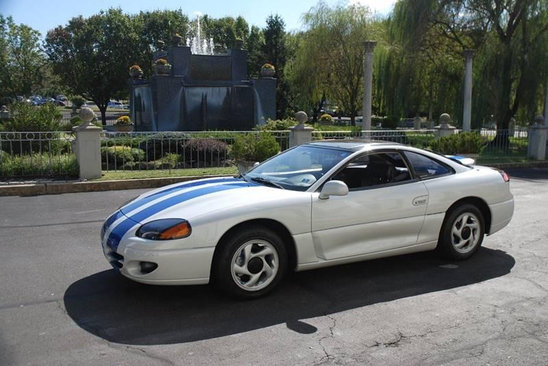 1994 Dodge Stealth for sale at Professional Automobile Exchange in Bensalem PA