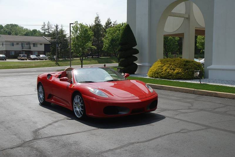 2007 Ferrari F430 for sale at Professional Automobile Exchange in Bensalem PA