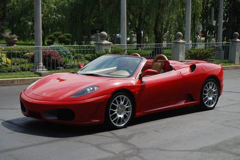 2007 Ferrari F430 for sale at Professional Automobile Exchange in Bensalem PA
