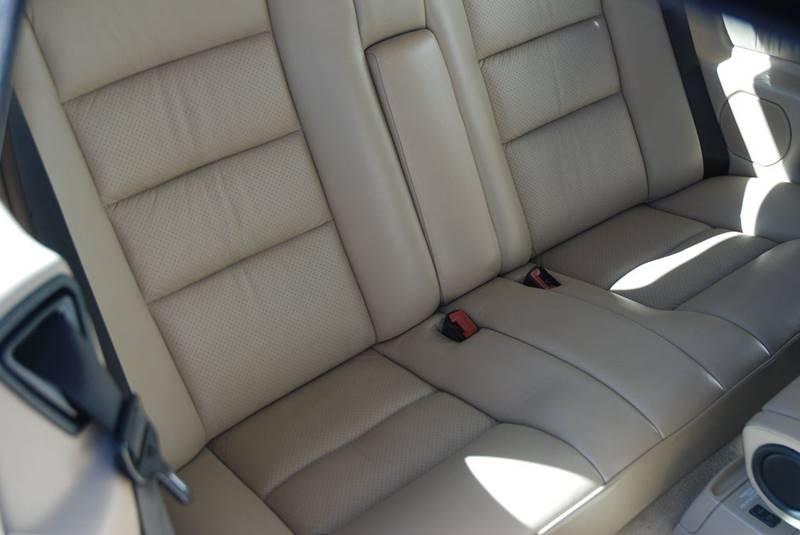 1994 Mercedes-Benz E-Class E 320 2dr Convertible - Bensalem PA