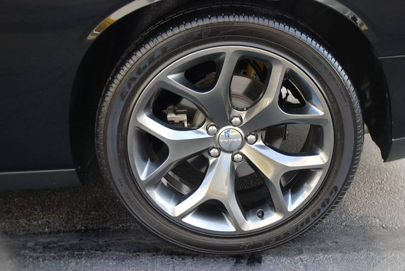 2015 Dodge Challenger R/T 2dr Coupe - Bensalem PA