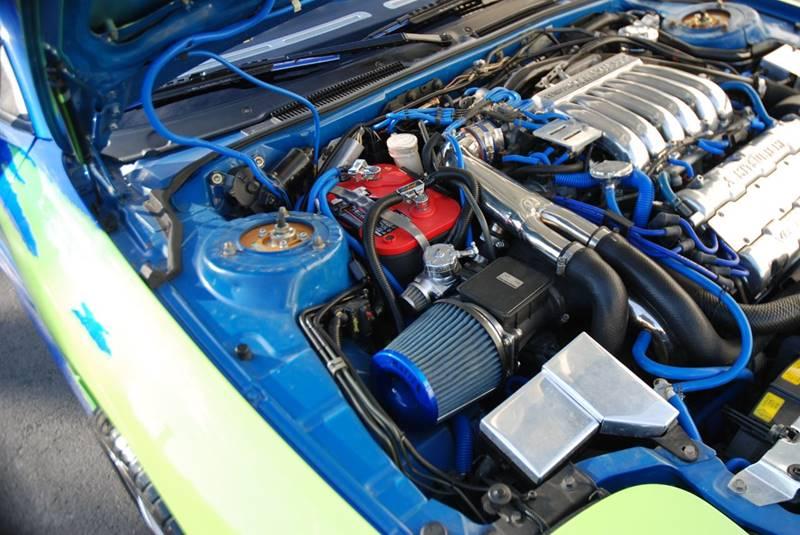 1992 Mitsubishi 3000GT AWD VR-4 Turbo 2dr Hatchback - Bensalem PA