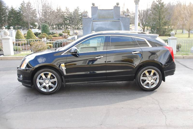 2012 Cadillac SRX for sale at Professional Automobile Exchange in Bensalem PA